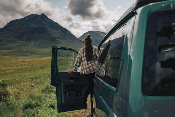 West Ierland: de Wild Atlantic Way - Keltische bestemming met betoverende landschappen