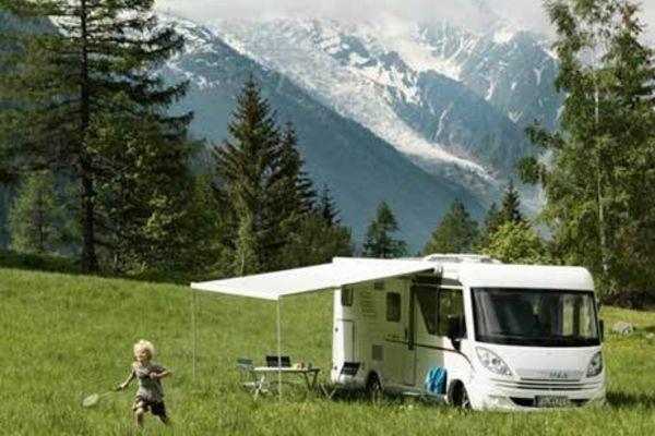 Zo maak jij jouw camper aantrekkelijk voor verhuur