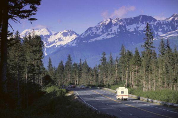 7 tips voor bergbeklimming met een camper