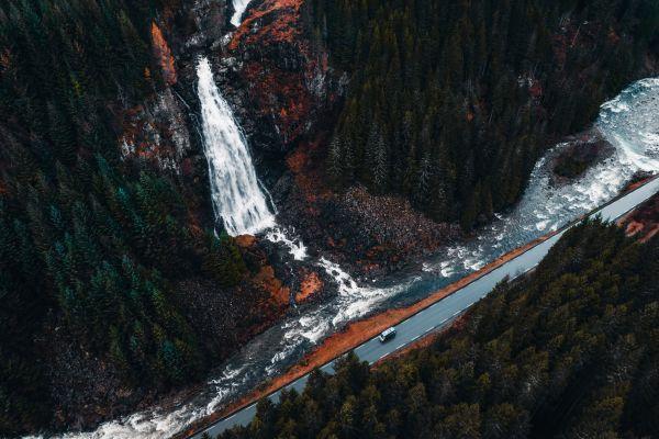 Noorwegen, elke dag een ander Fjord