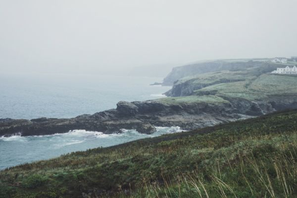 The Perfect Campervan Trip to Cornwall