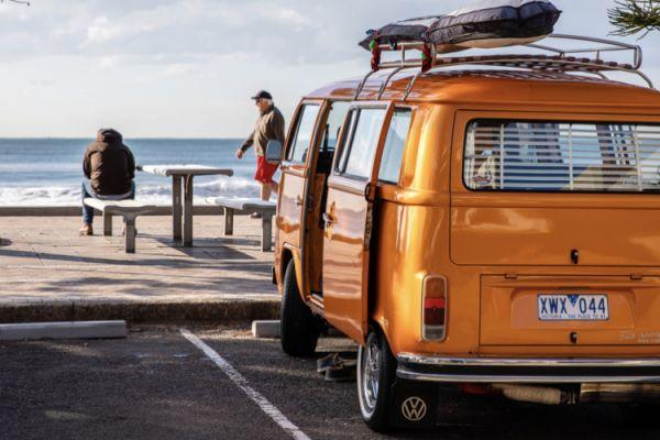 Le 5 migliori aree sosta camper in Sicilia!