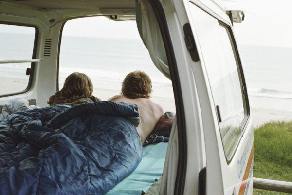 Scotland: Top 5 Honeymoon Destinations in a Campervan