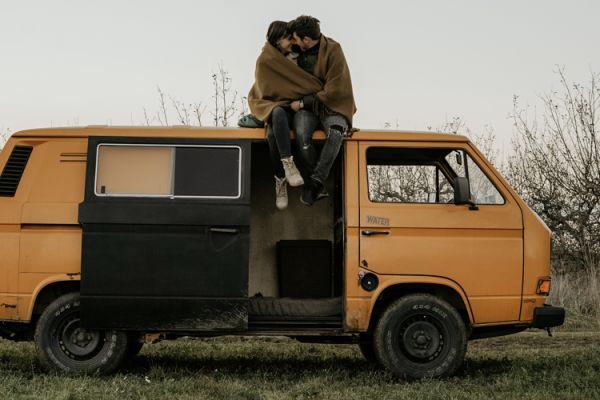 Wales: Top 5 Honeymoon Destinations in a Campervan