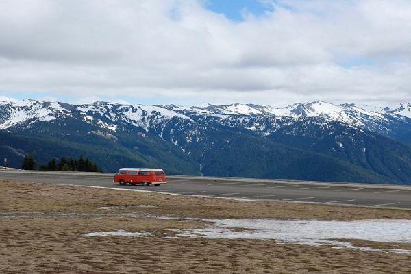 Camping in montagna: 3 idee per trovare la vostra quota perfetta