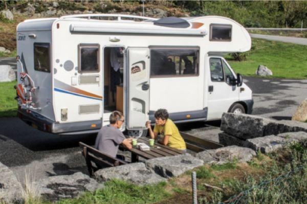 The Bijman Family Head to Scandinavia