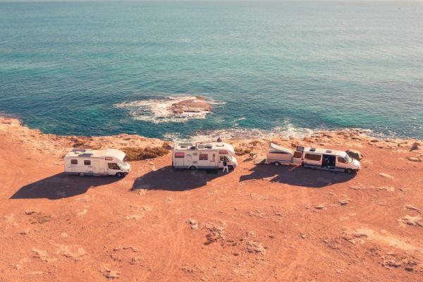 Esploriamo un tratto della Costa francese in camper: 9 località insolite