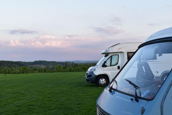 Met de camper naar Zuid-Limburg