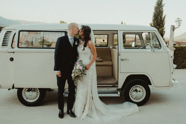"""Idee di viaggi di nozze in camper: """"affacciati alla finestra amore mio"""", si parte!"""