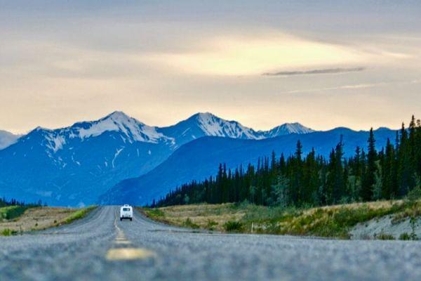 5 redenen om een roadtrip te maken
