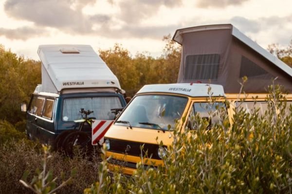 Top 10 campings in Toscane