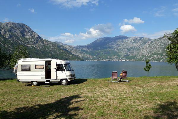 Een rondje kampeer- en campertips, maar dan net effe anders