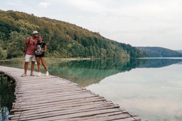 Desi en Leroy - Kroatië wat was je mooi