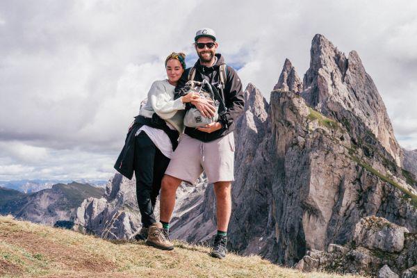 Desi en Leroy - Ciao, Bella Italia