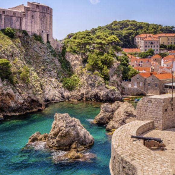 13 Reasons to Go Visit Croatia Immediately