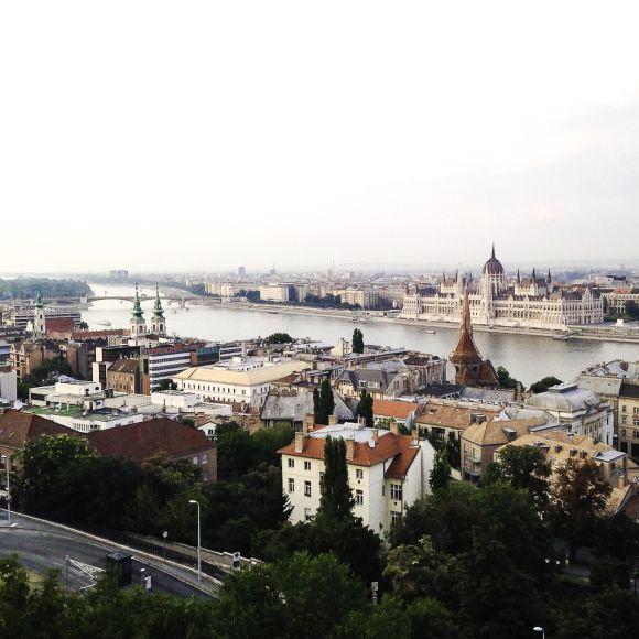 Mit dem Wohnmobil nach Ungarn