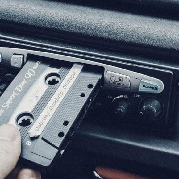Beste muziek voor een roadtrip