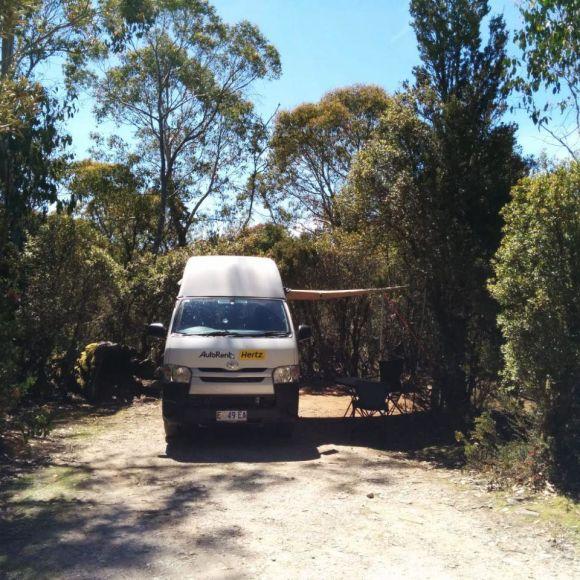Tasmania e Nuova Zelanda in Camper con Maria