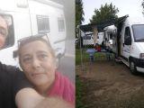 Viaggiare in camper, ecco l'esperienza di Marco
