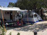 Le migliori aree di sosta camper in Sardegna
