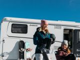 Benefits of a Motorhome on Ski Holidays