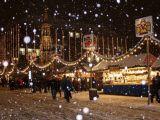 Kerstmarkten in Nederland