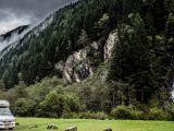 3 Mete perfette per la Svizzera in Camper