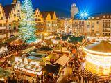 Leukste kerstmarkten van België in 2019