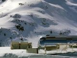 Motorhome Ski Holiday