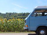 Roadtrip Frankrijk