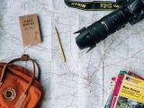 Roadtrip plannen in 8 stappen