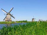 Top 5 camperplaatsen Zuid-Holland