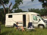 Allemaal soorten campers... wat zijn de verschillen?