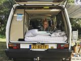 Women Travelling Alone in Motorhomes