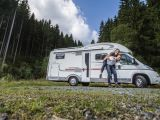 England: Top 5 Honeymoon Destinations in a Campervan