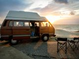 5 spiagge nascoste per il tuo camping al mare