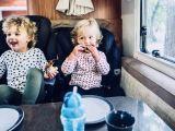Eten voor onderweg