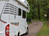 Viaggiare in camper: Carolina e la sua passione
