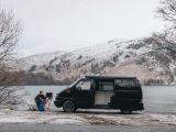 Wintercamping Nederland