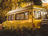 5 aree di sosta camper in Lazio