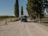 Roadtrip Toscane - Margje en William 4 maanden op reis