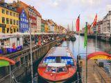 Viaggio in Danimarca in camper