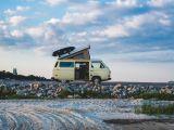 Campeggio libero in Italia: guida definitiva per non sbagliare