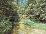 Met de camper naar Slovenië