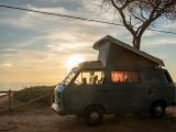 Een roadtrip door de Algarve - Met de camper door de Algarve