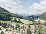 De Duitse Alpenroute