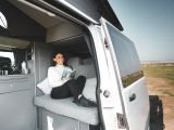 Things to Do During Self-Isolation in a Campervan