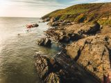 The Best of Coasteering in the UK