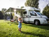 Motorhome Holiday Possibilities in the UK Right Now