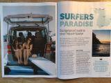 In de media, Flair: Goboony is een soort Airbnb voor campers